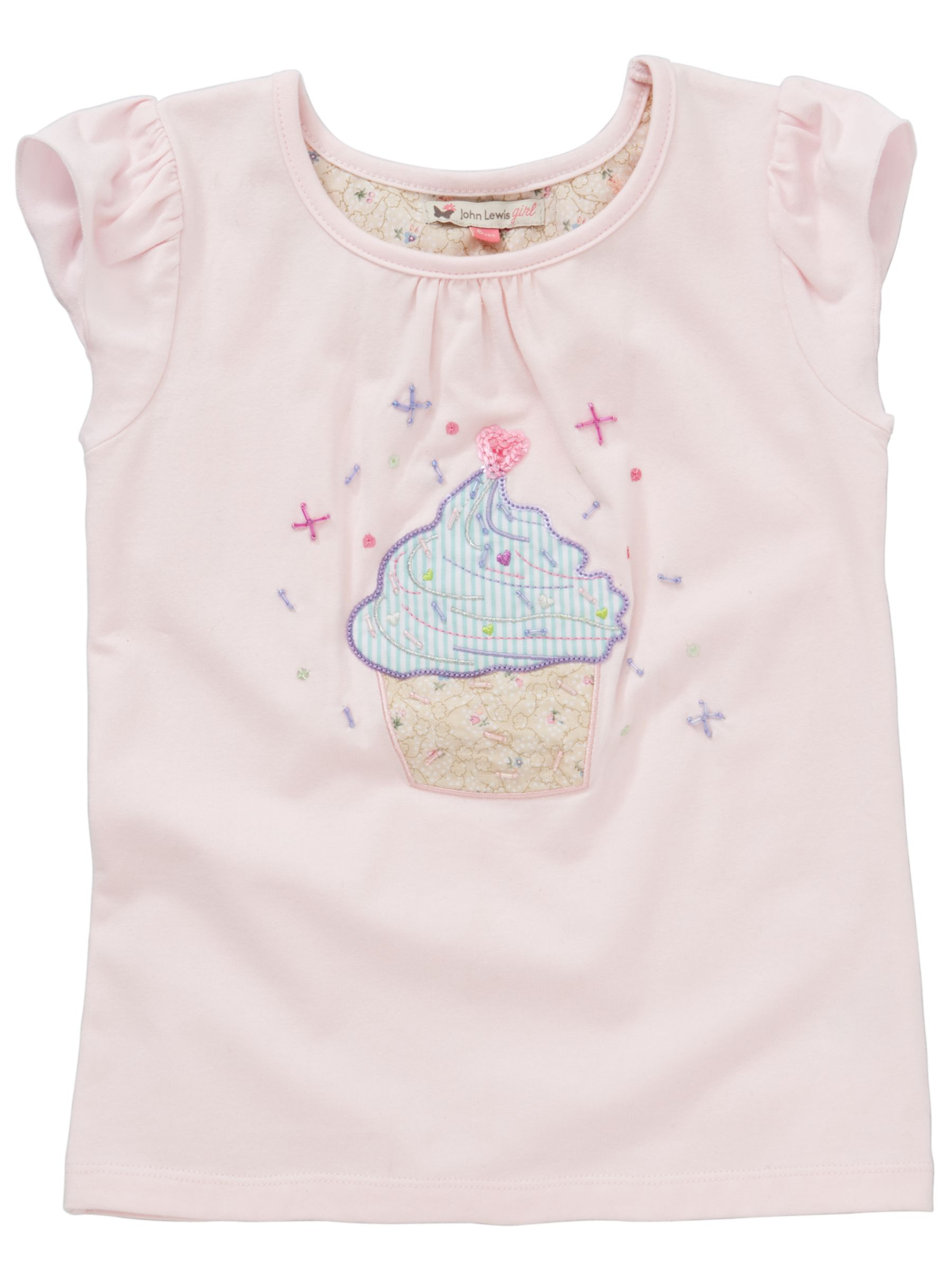 Fairytale T-Shirt, Pink