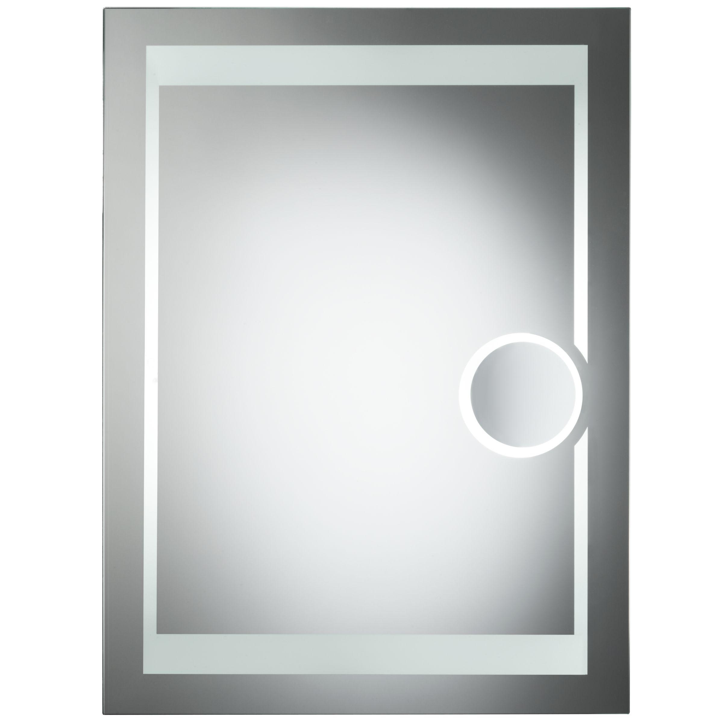 Corona Backlit Mirror at JohnLewis