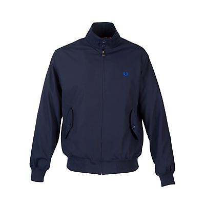 Fred Perry Classic Harrington Jacket, Beige