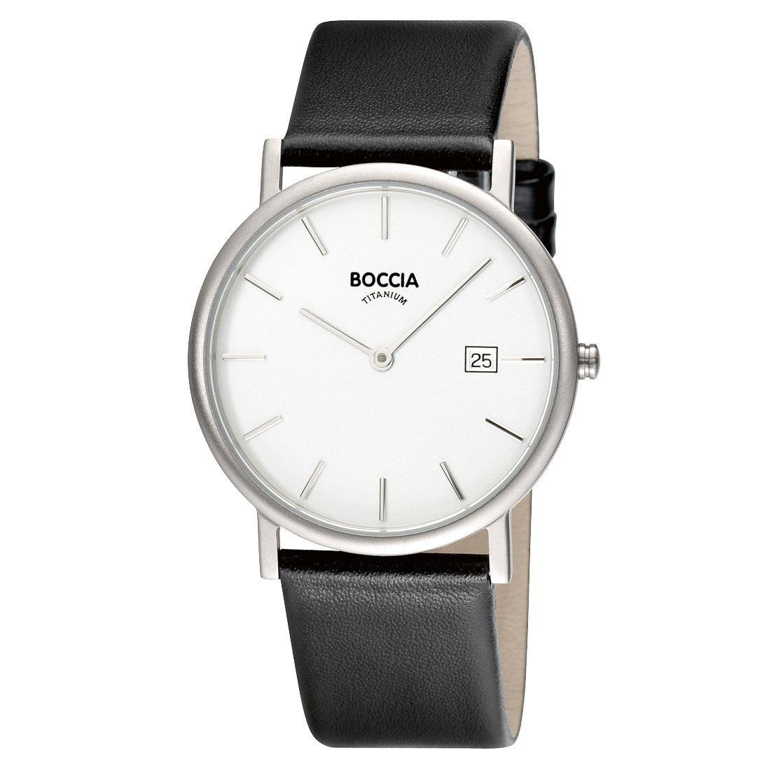 Boccia B3547-02 Men