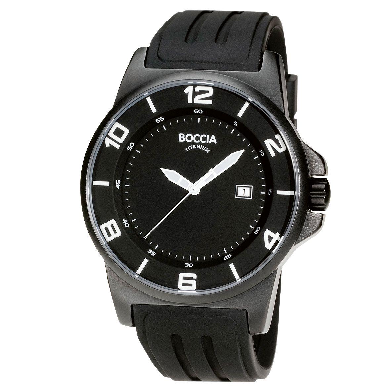 Boccia B3535-02 Men