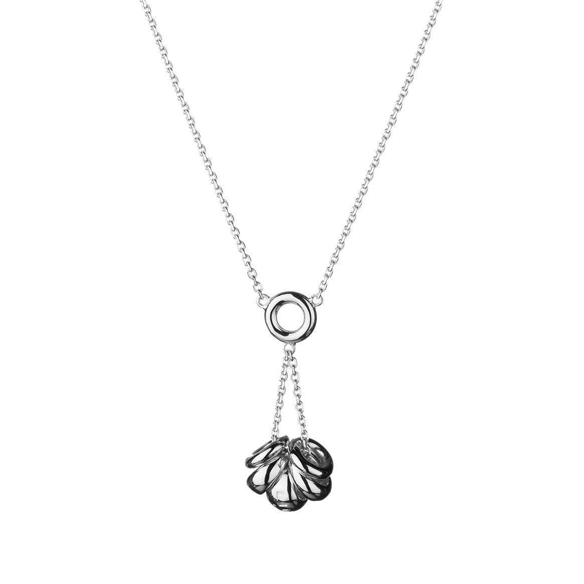 Links Of London 2012 Collection Sweetie Necklace, Silver