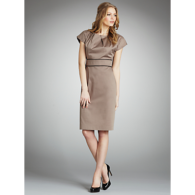 Kate Bandage Dress Reiss Similar