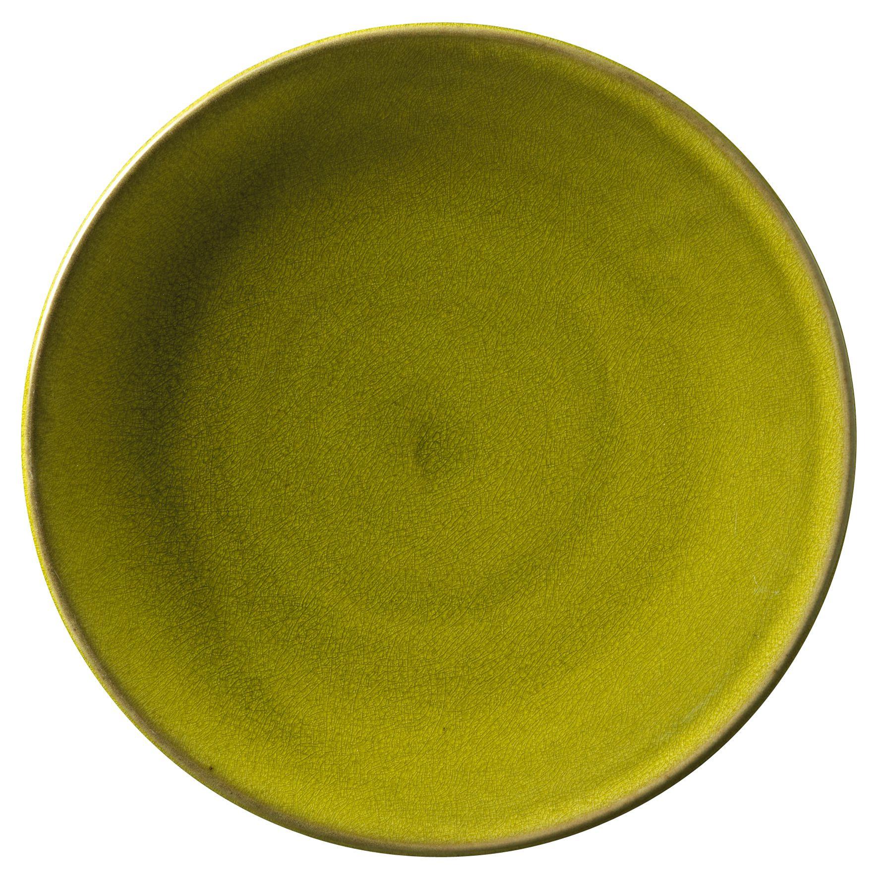 Jars Green Plates