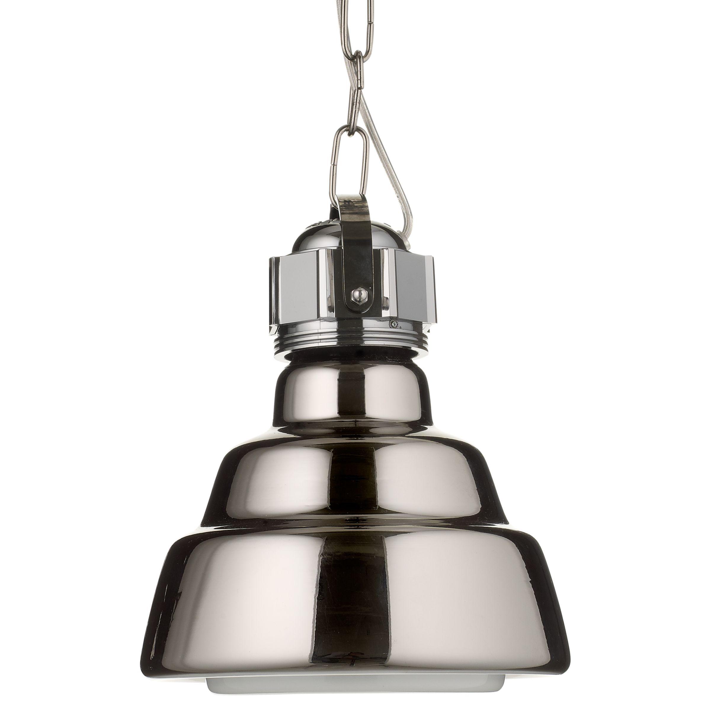 Diesel with Foscarini Glas Ceiling Light at John Lewis
