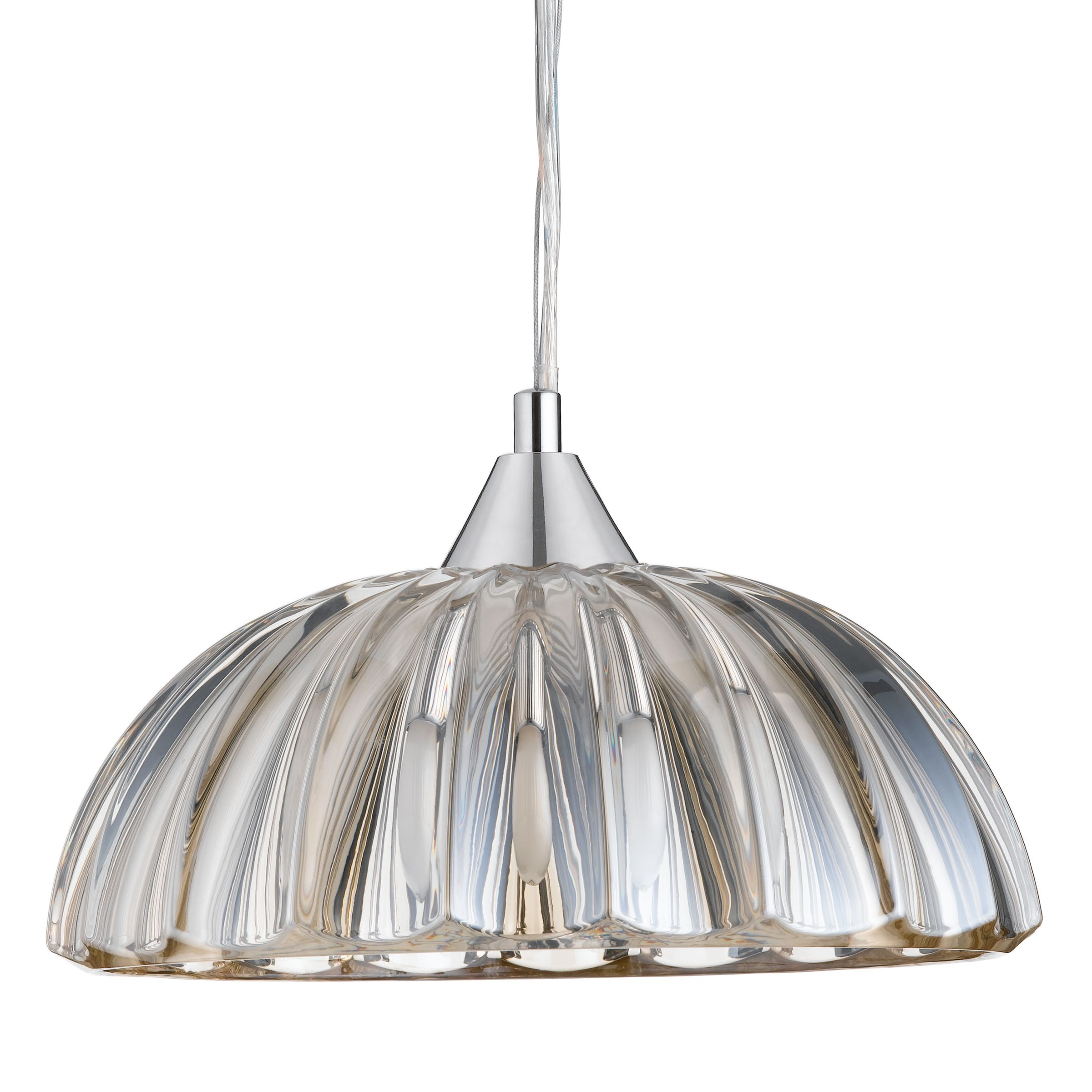 Ceiling Light Fittings At John Lewis : John lewis anais ceiling light champagne review