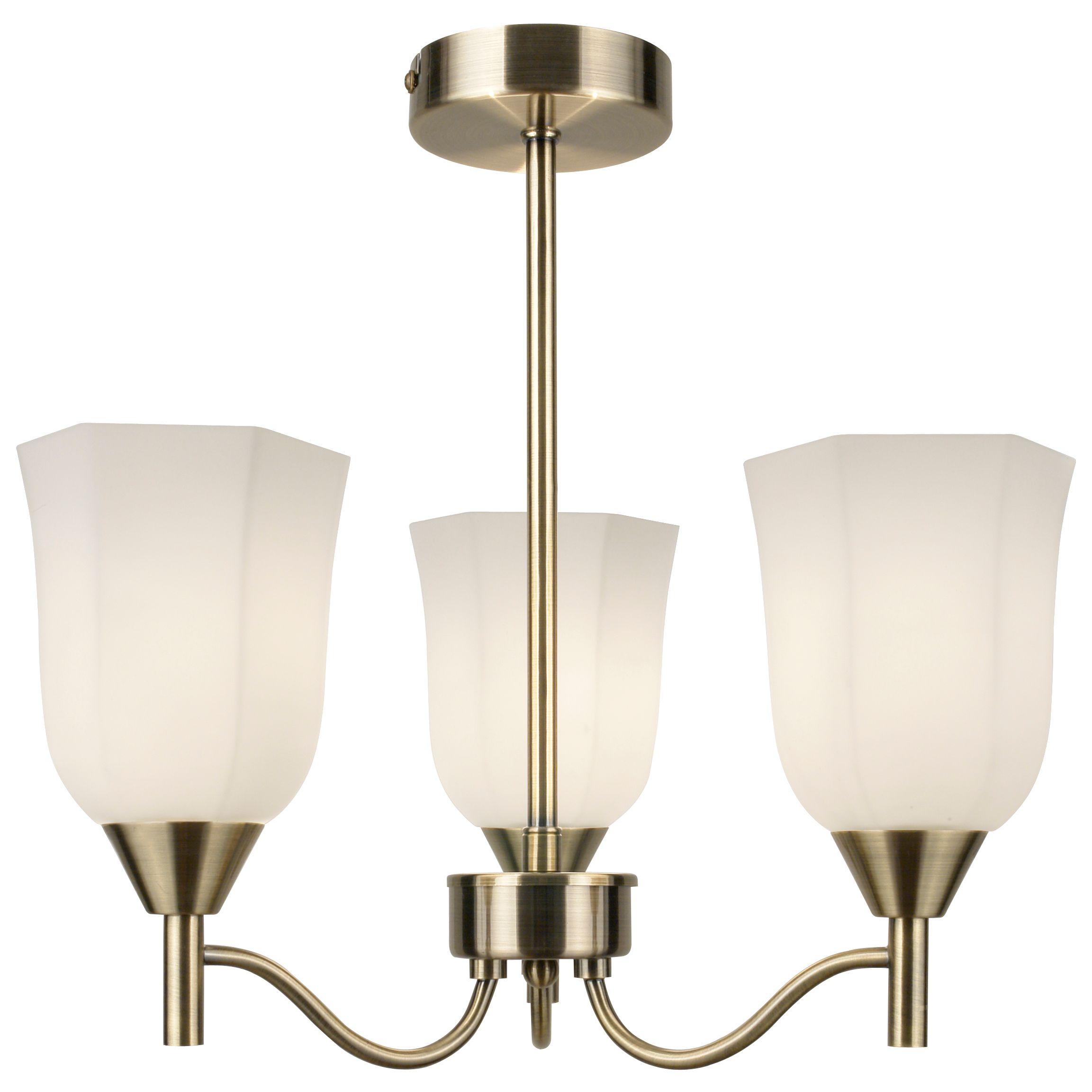 John Lewis Ceiling Lights Antique Brass : John lewis tilda ceiling light arm antique review