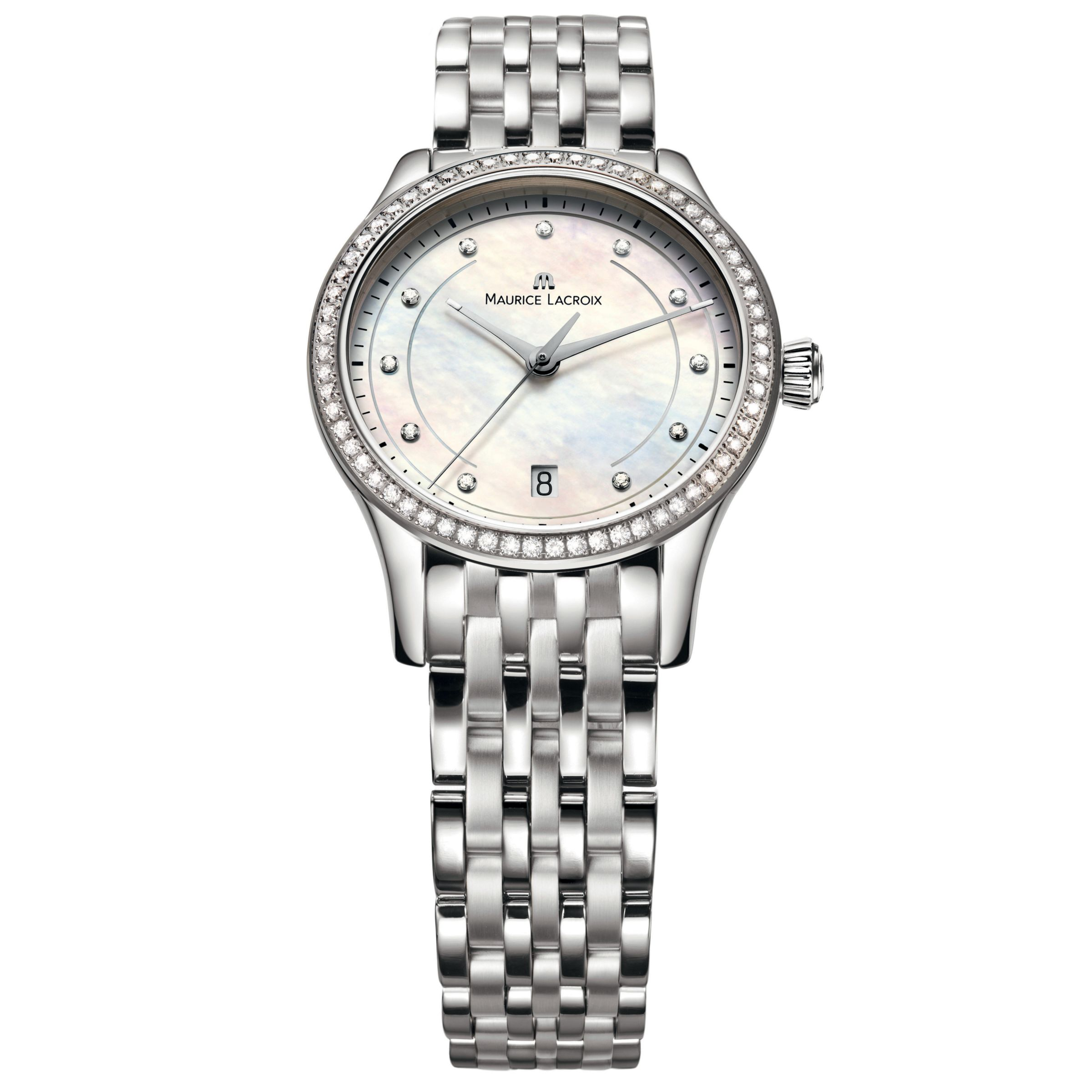 Maurice Lacroix LC1026-SD502-170 Women