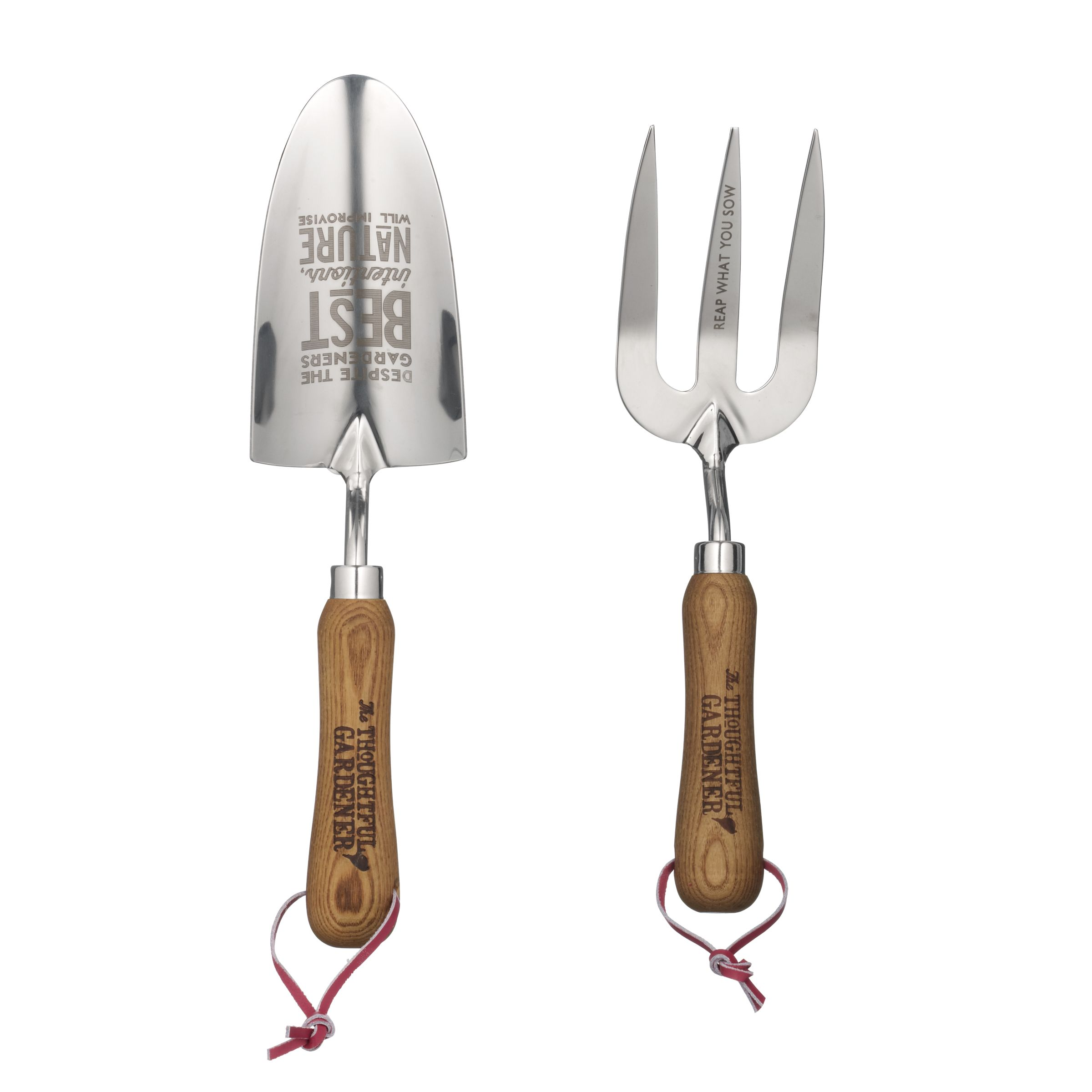 The Thoughtful Gardener Tool Set