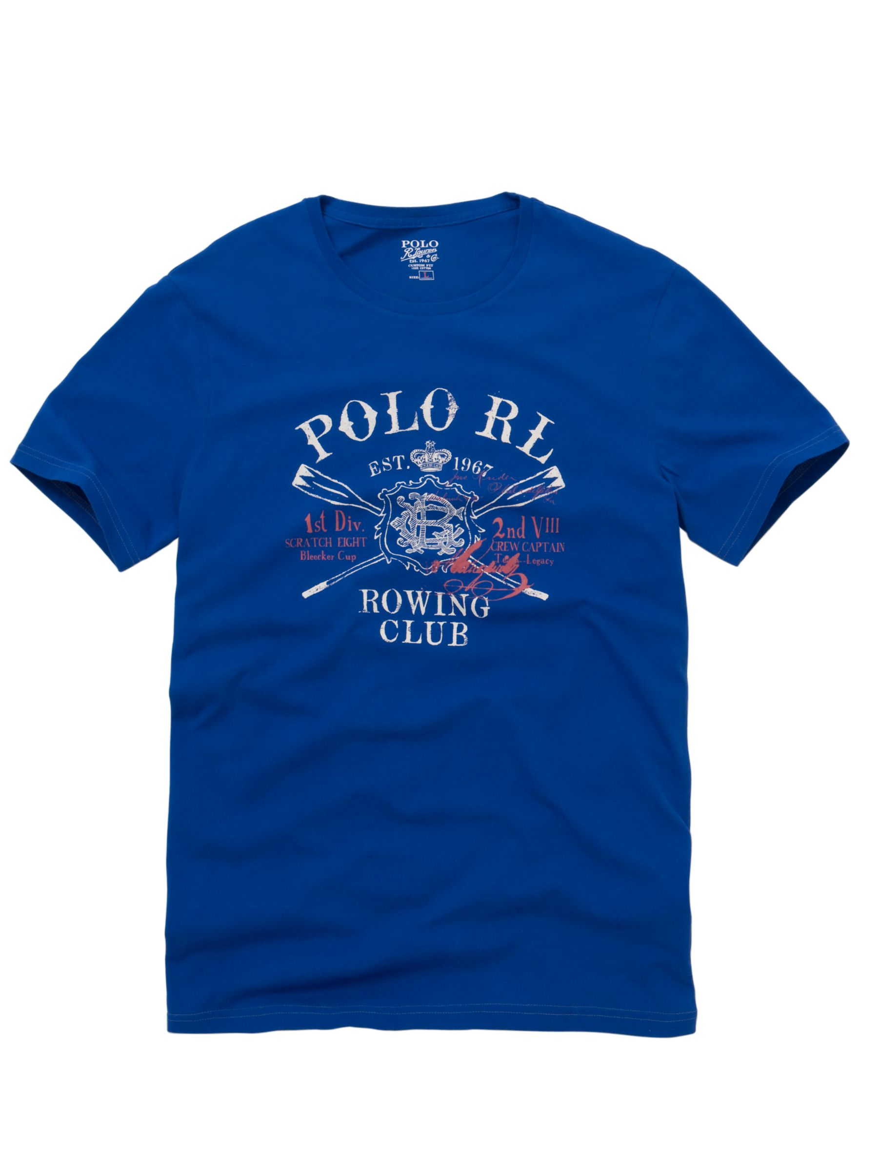 Fishing clothing for Polo shirt with fish logo