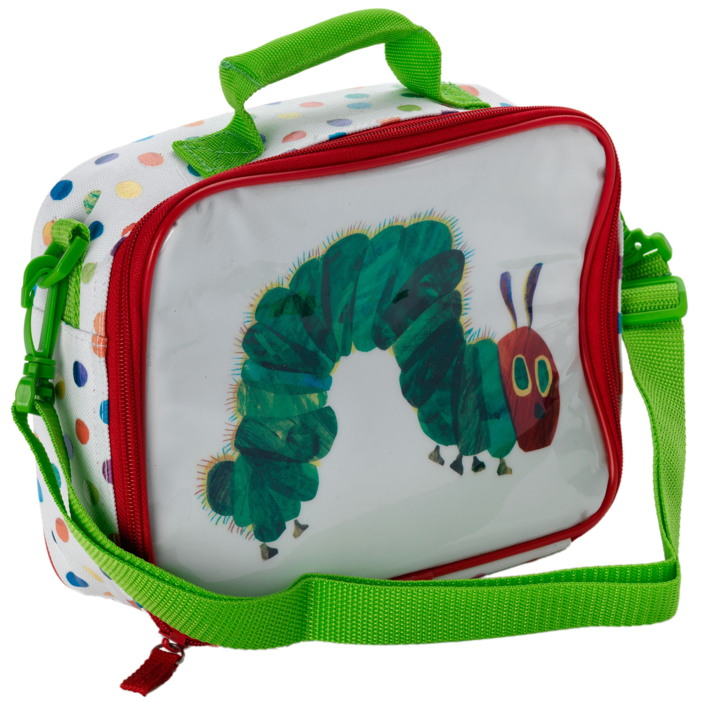Very Hungry Caterpillar Lunchbag