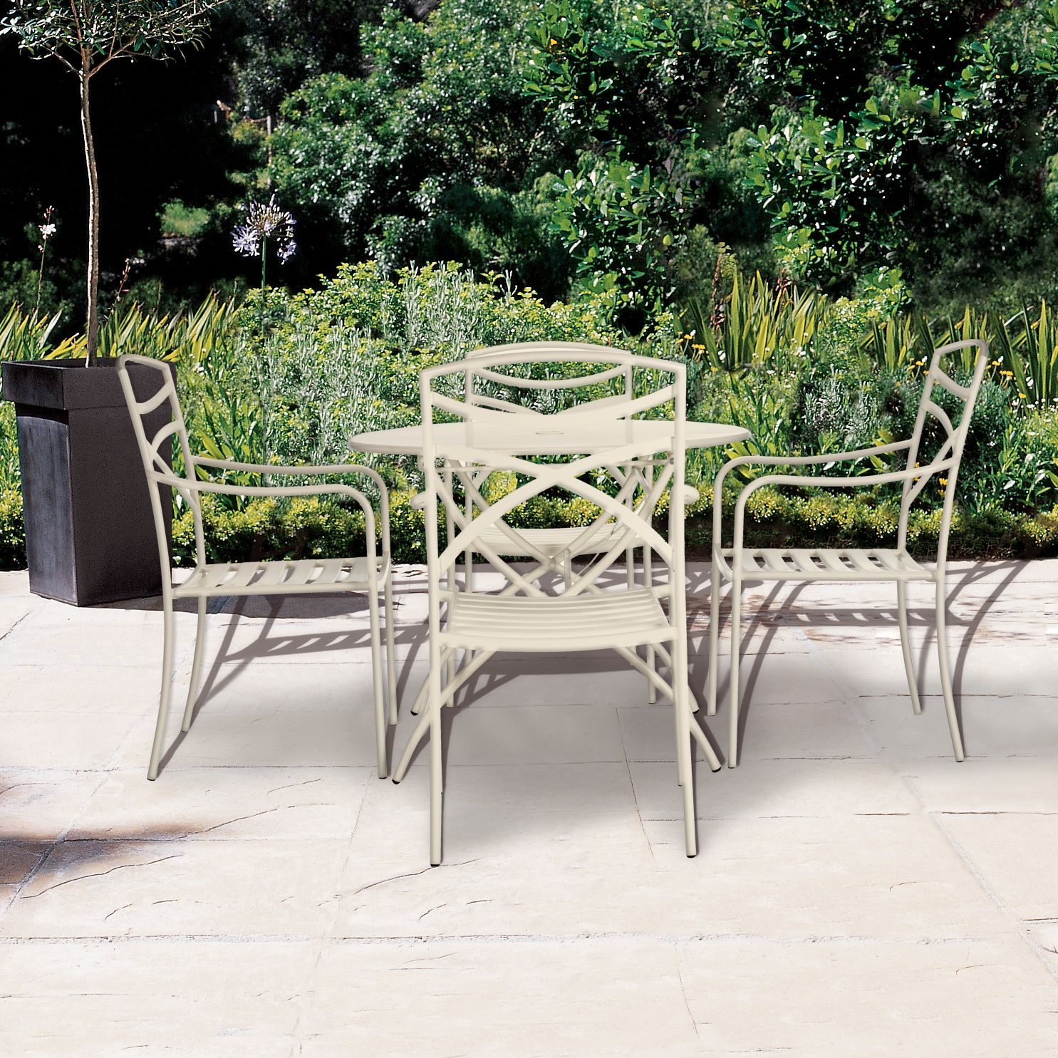 John Lewis Bella Outdoor Furniture