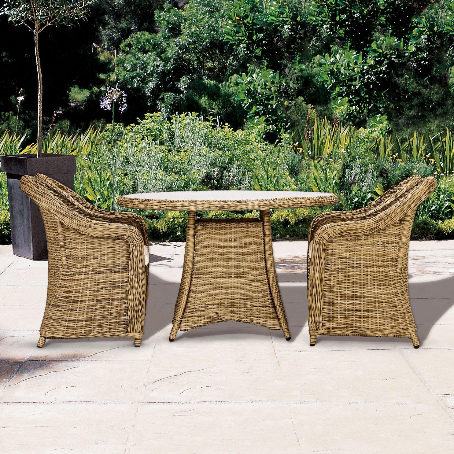 John Lewis Sienna Outdoor Furniture