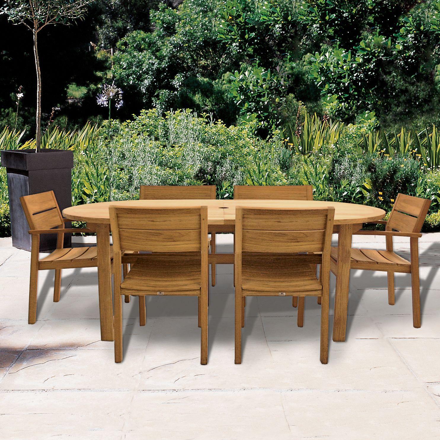 Gloster Rye Outdoor Furniture