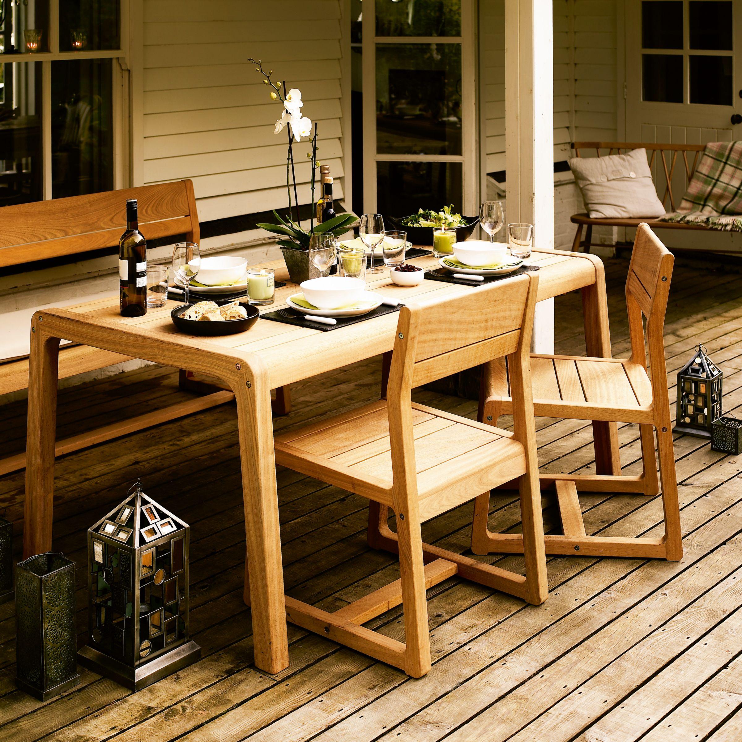 John Lewis Garda Outdoor Furniture