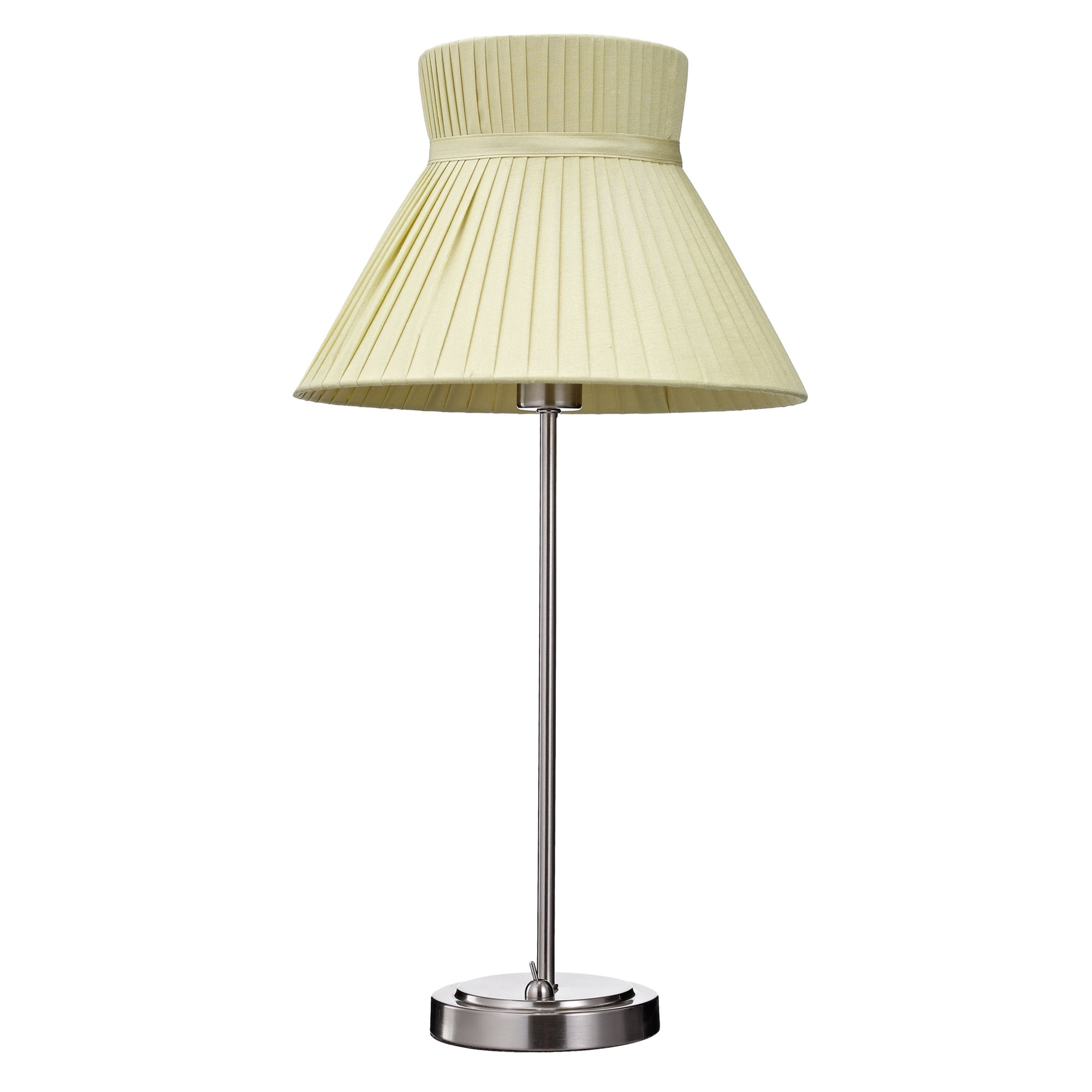 John lewis table lamps reviews for Table lamp shades john lewis