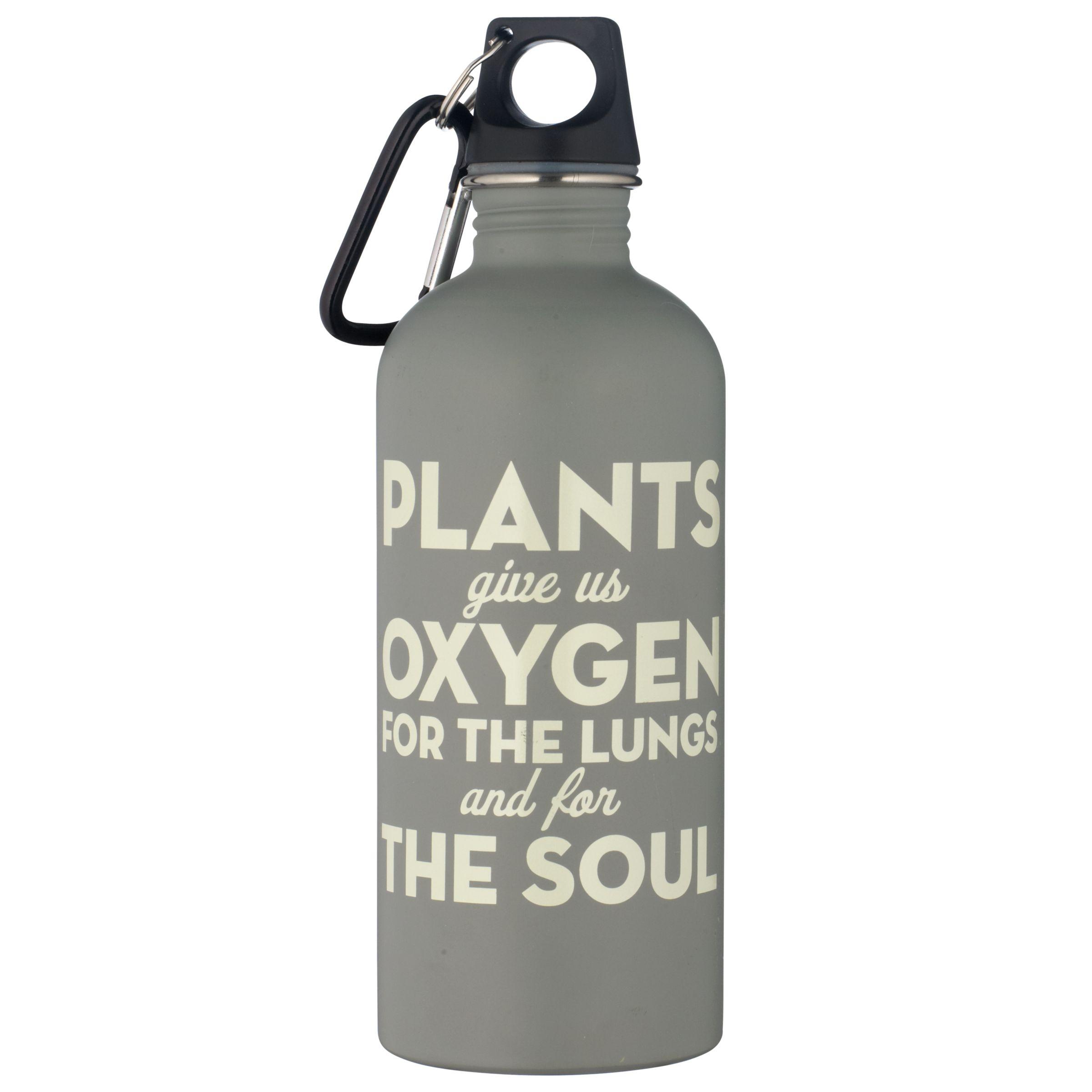 The Thoughtful Gardener Water Bottle