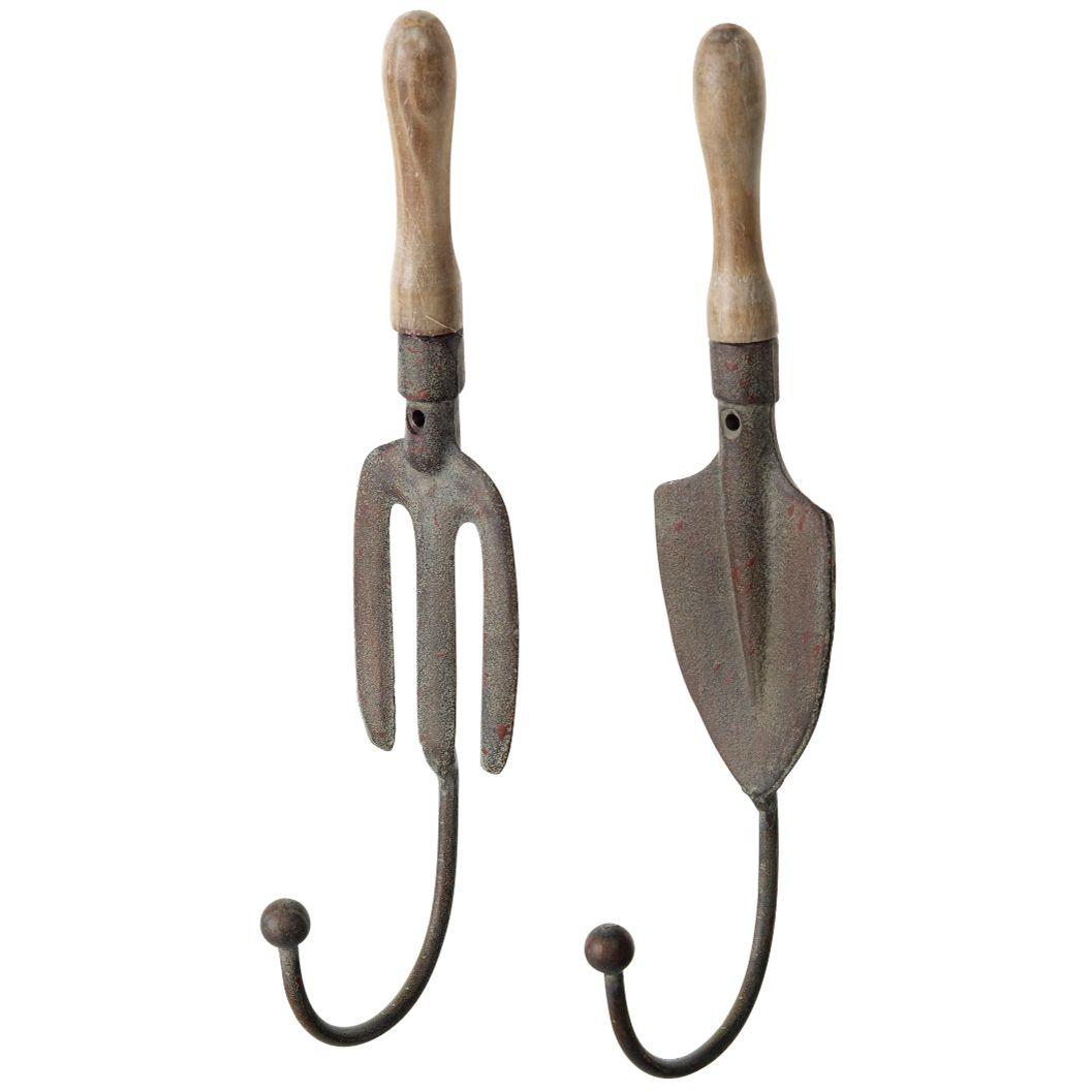 Parlane Tool Hooks