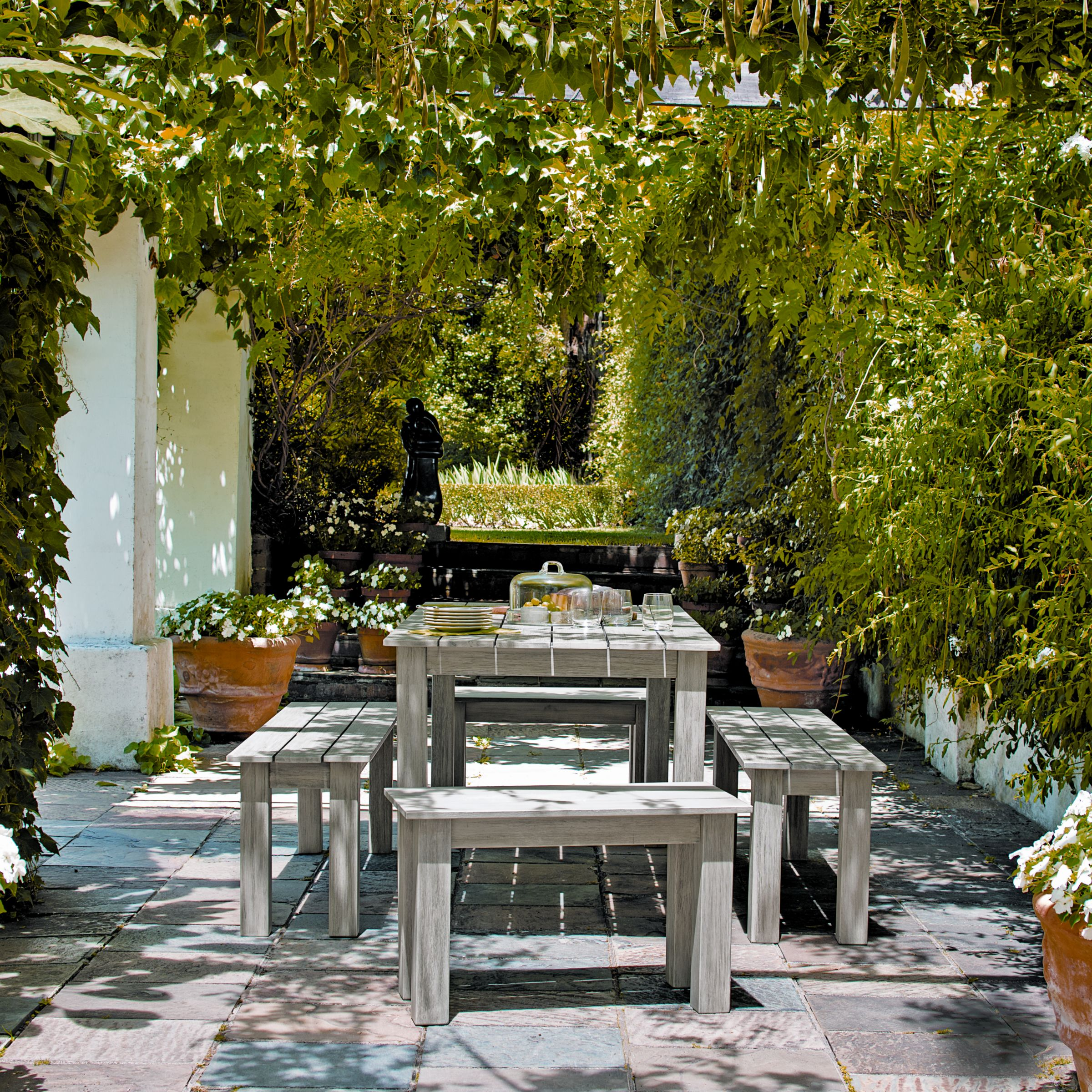John Lewis Turin Outdoor Furniture