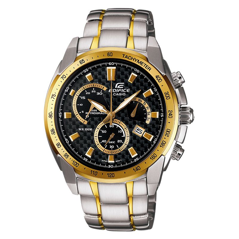 Casio Edifice EF-521SG-1AVEF Men