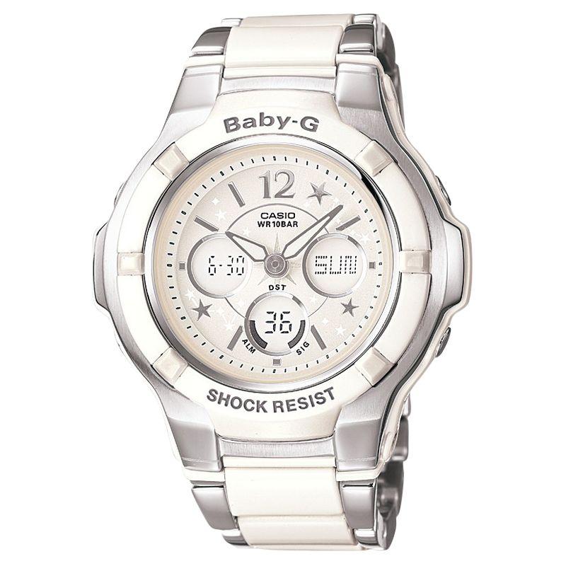 Casio Baby G BGA-120C-7B1ER Women
