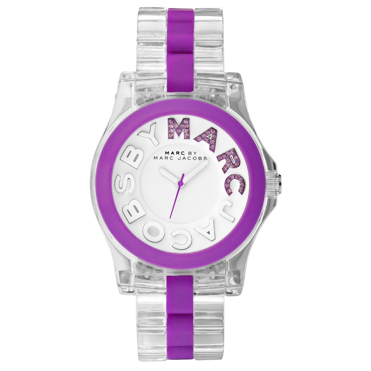 Marc by Marc Jacobs MBM4550 Women