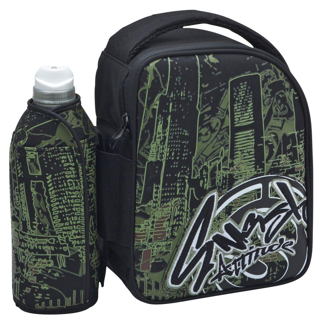 Smash Skape Angle Lunch Bag and Bottle