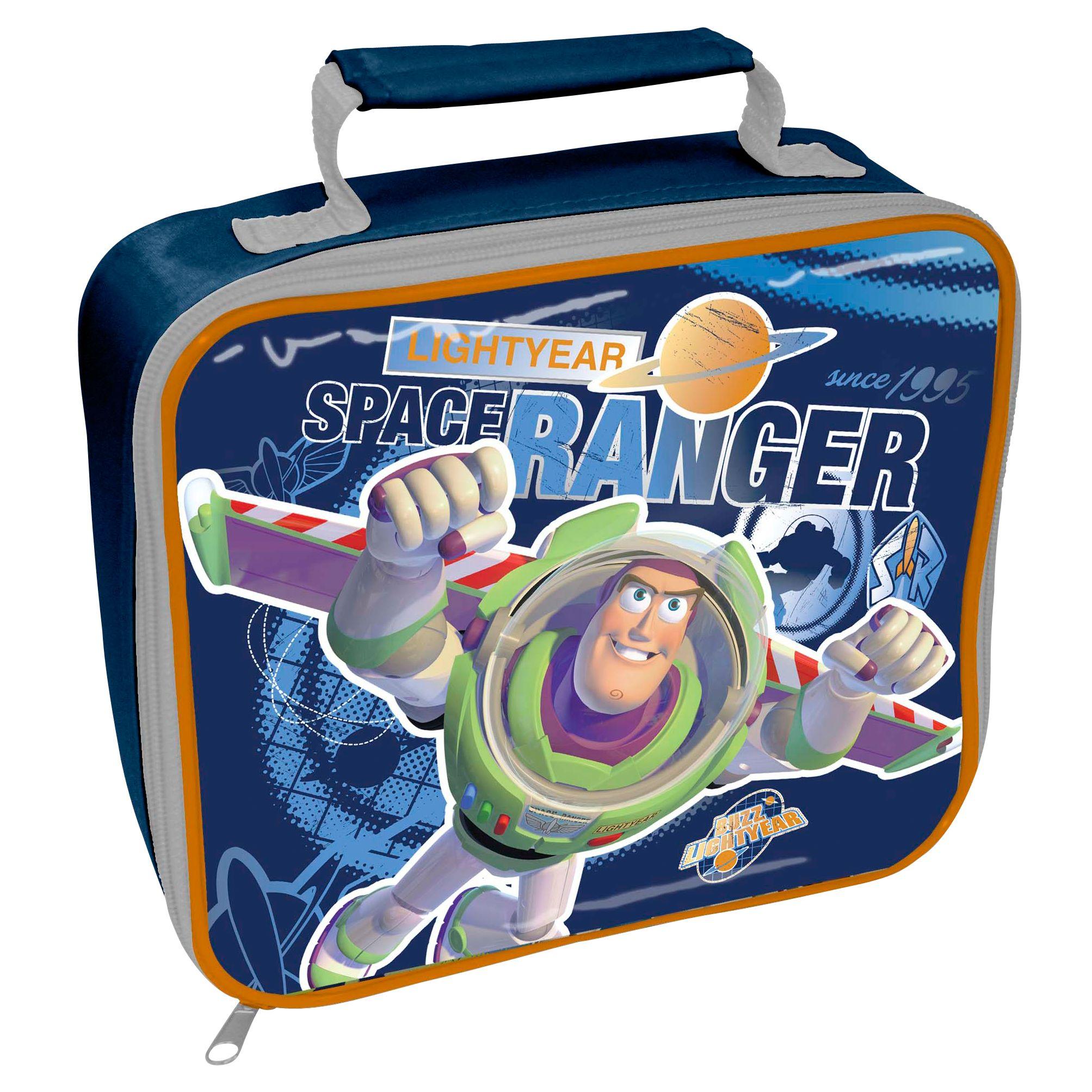 Buzz Lightyear Lunch Bag