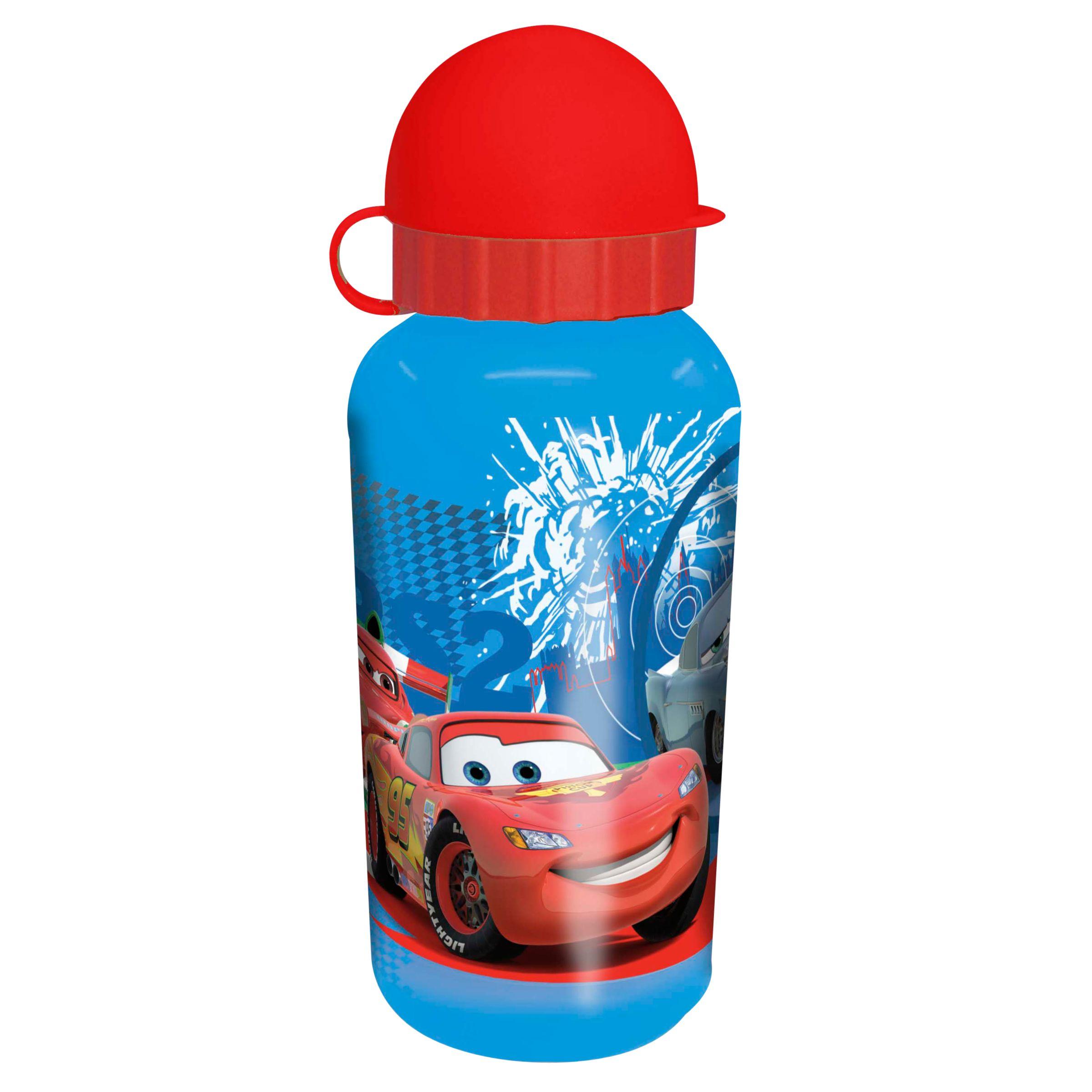 Cars Drinks Bottle