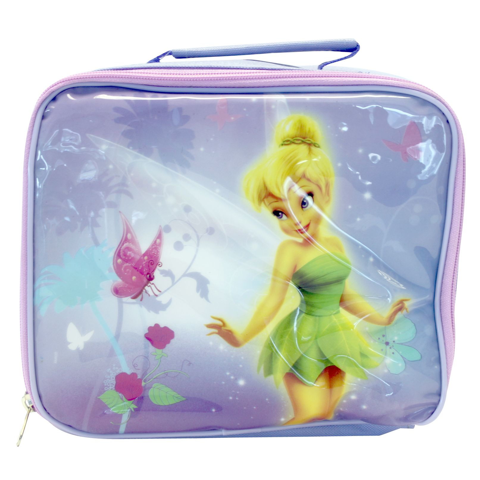 Tinkerbell Lunch Bag