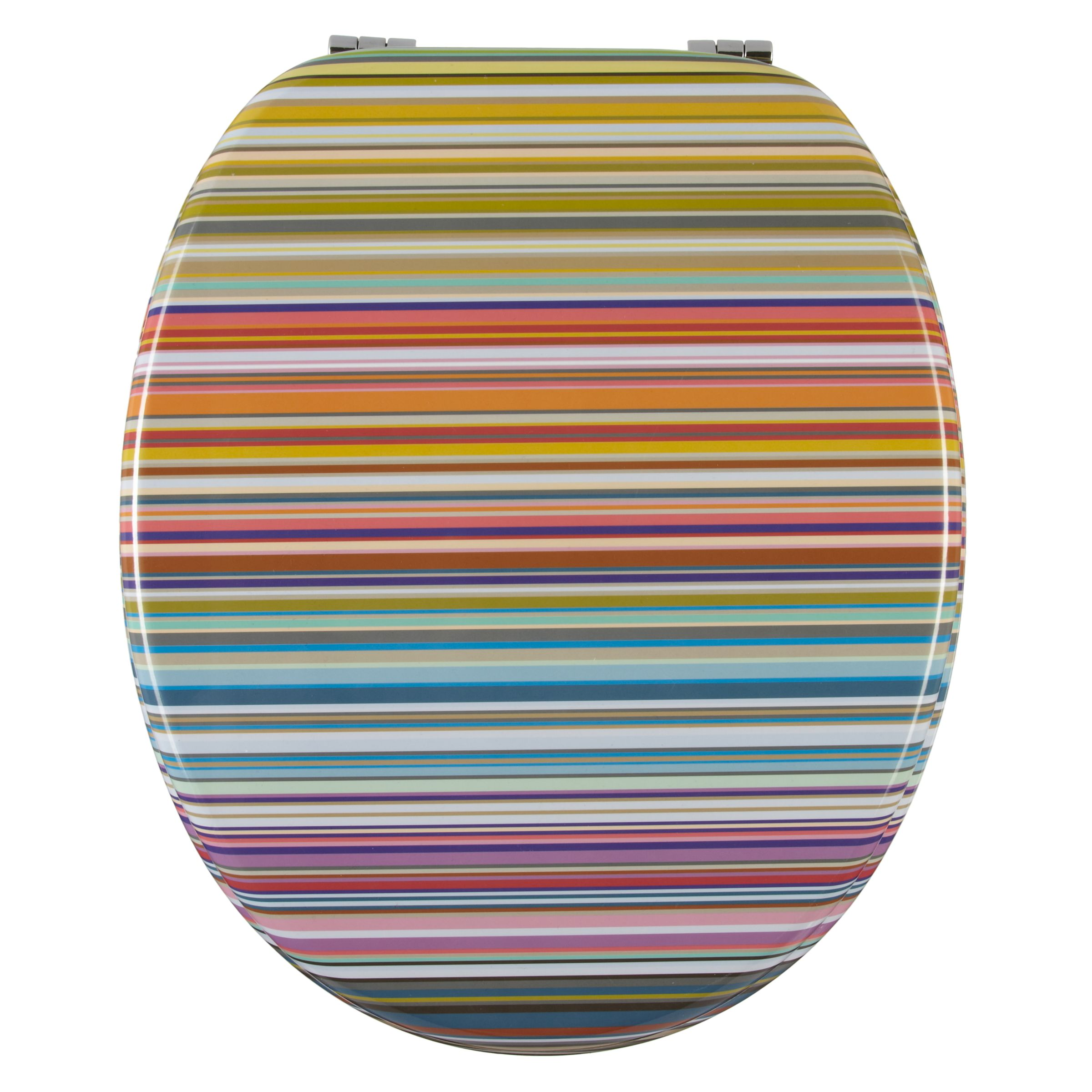 John Lewis Stardust Toilet Seat Multi Review Compare