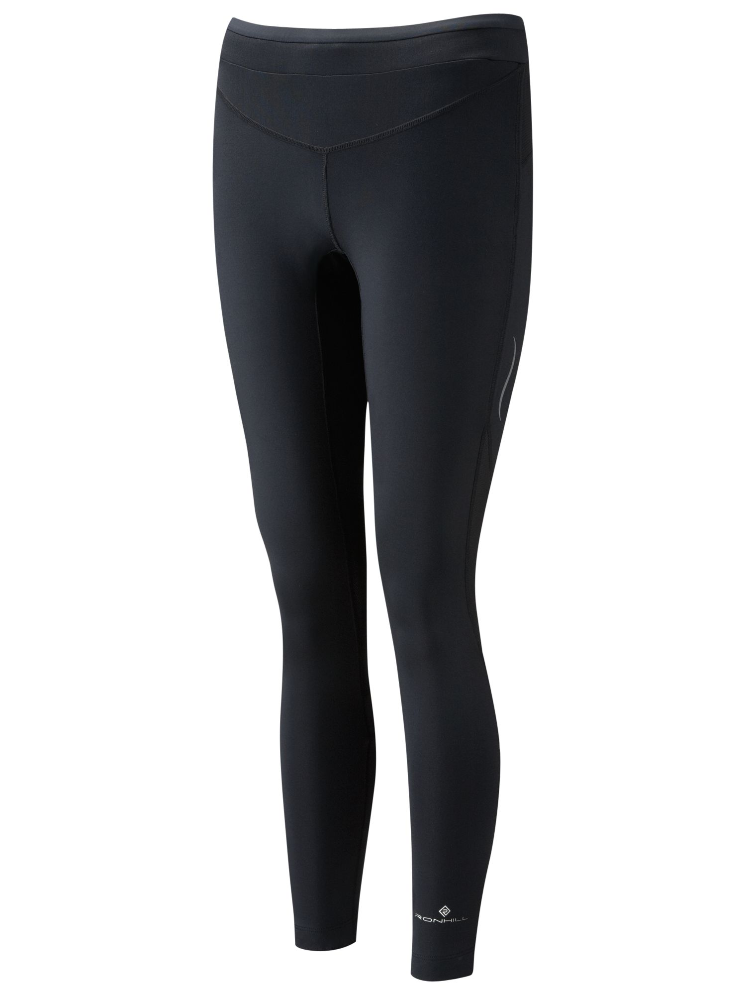 Ronhill Aspiration Contour Tights, Black