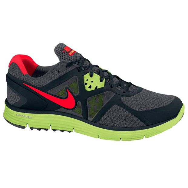 Lunarglide+ 3 Mens Running Shoes,