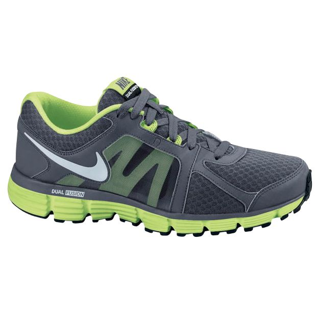 Dual Fusion ST2 Mens Running Shoes,