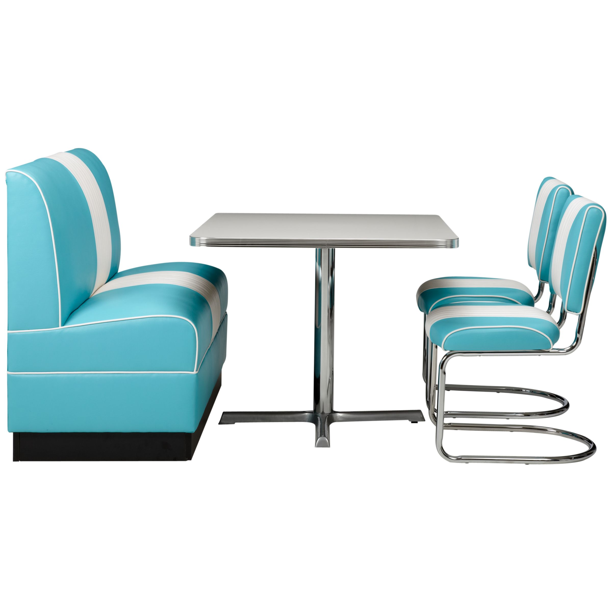 American Retro Dining Room Furniture