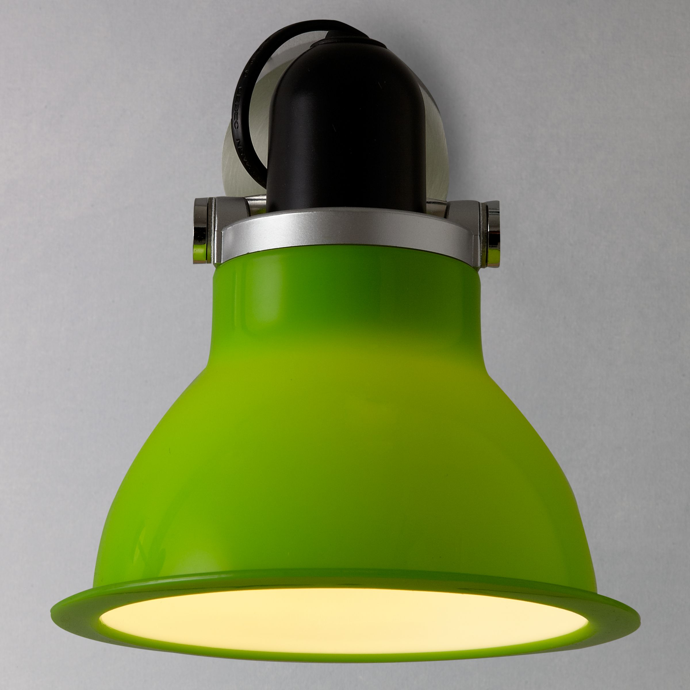 Anglepoise Type 1228 Wall Light, Lime Green - review, compare prices, buy online
