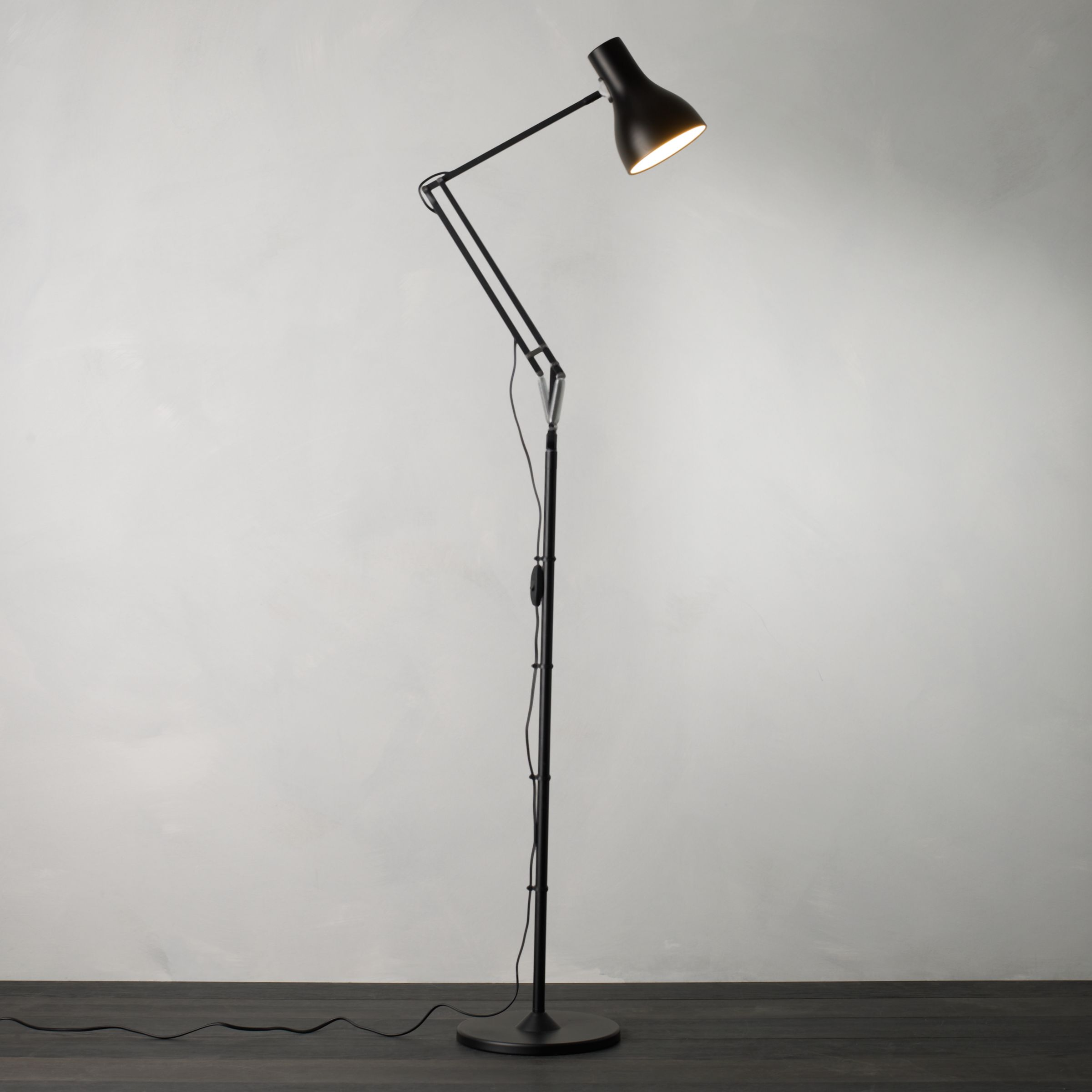 Floor standing lamp for Daylight floor lamp john lewis