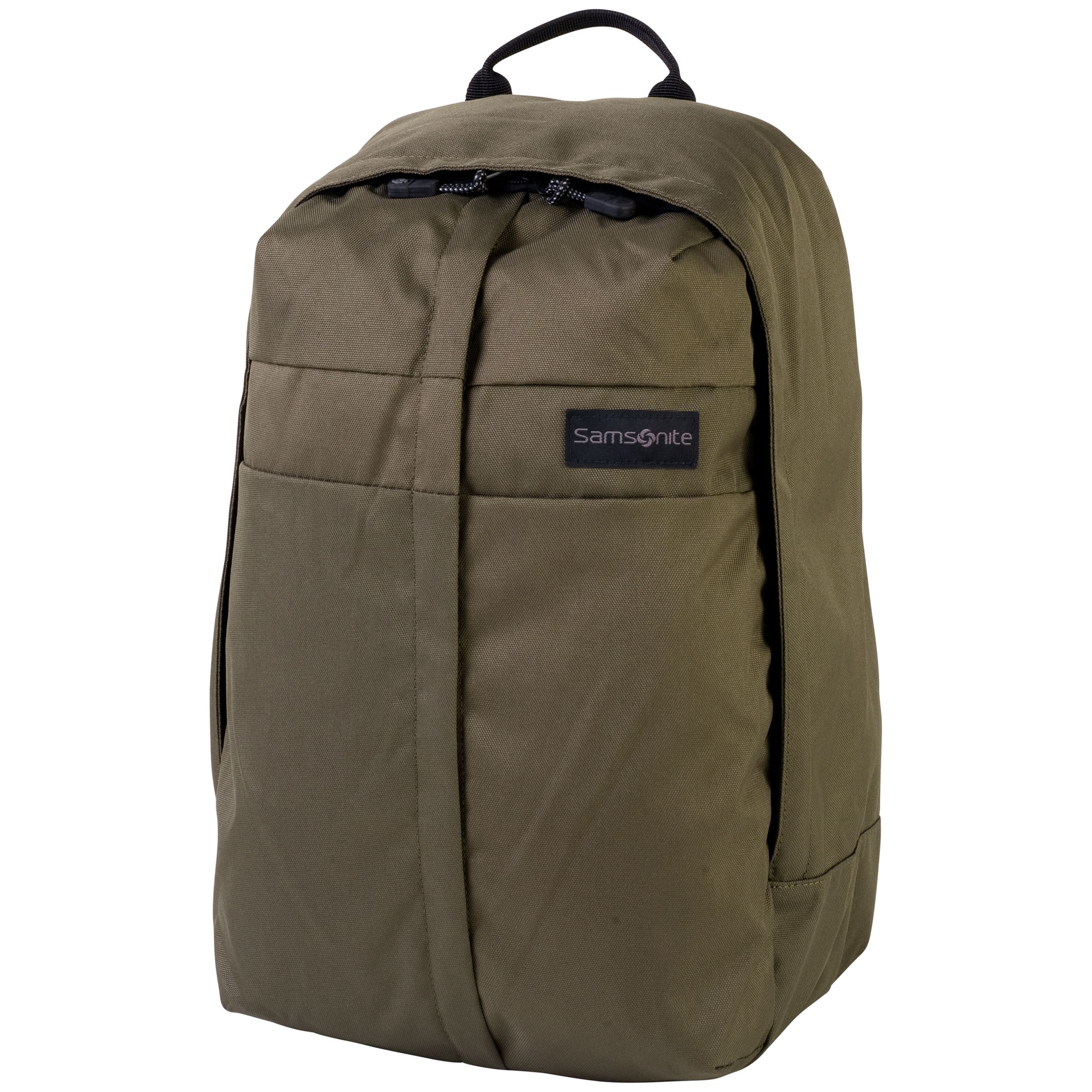 Samsonite Metatrack Backpack, Khaki