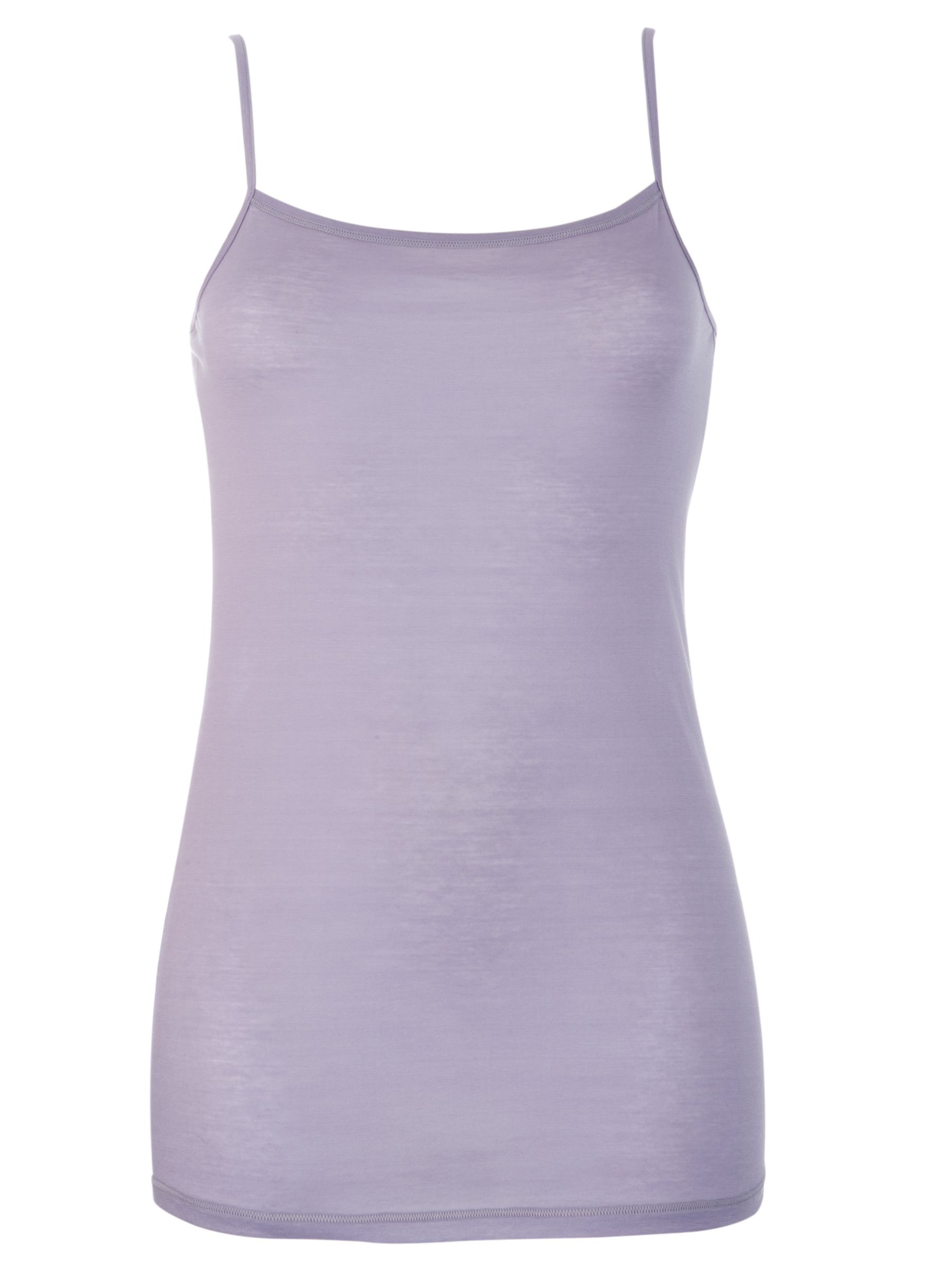 Hanro Paper Touch Camisole, Dusk