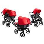 Bugaboo Donkey Pushchair Base