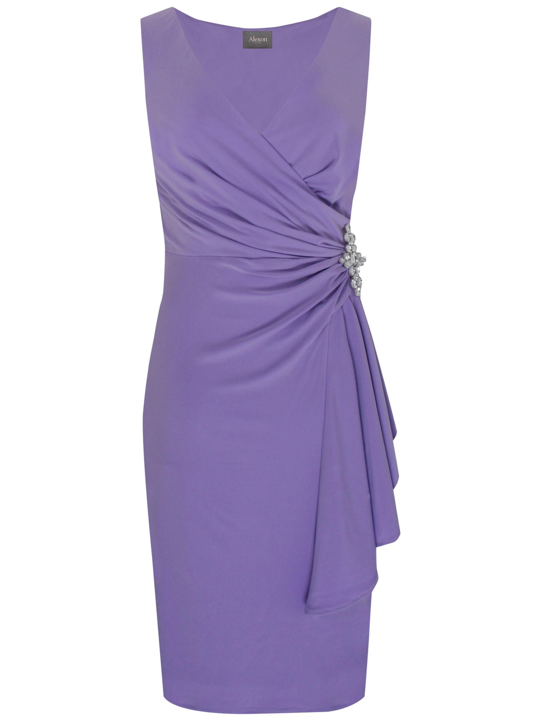Alexon Entry Jersey Dress, Perfume