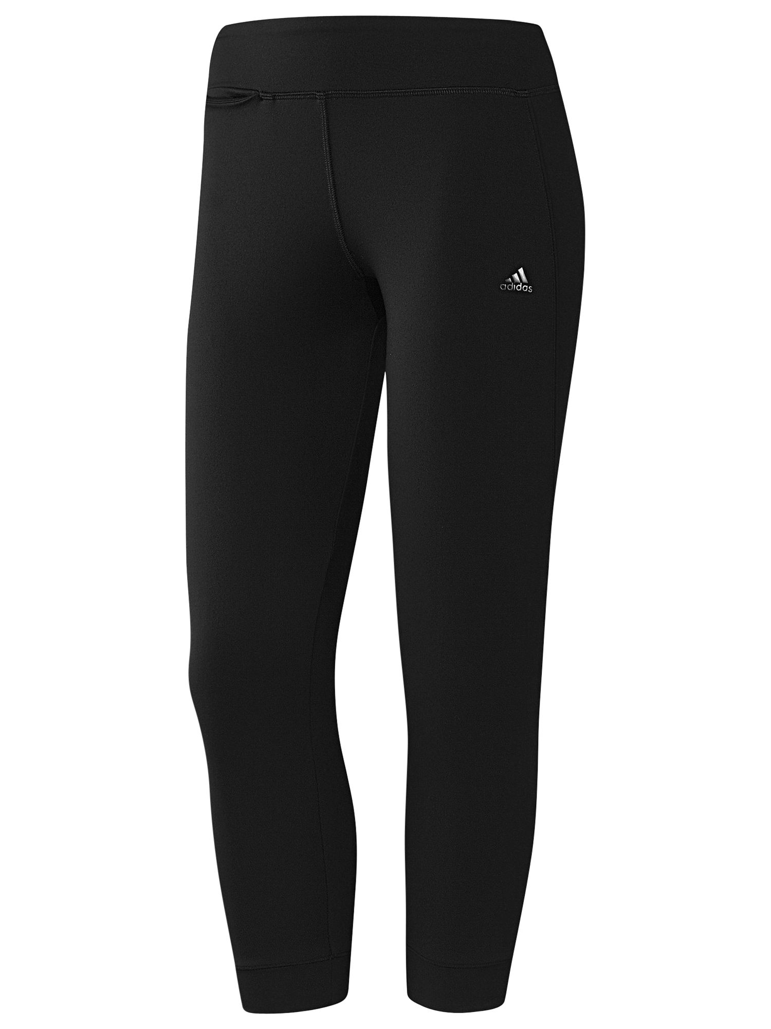 Adidas Multifunctional Essentials 3/4 Tights, Black/Grey