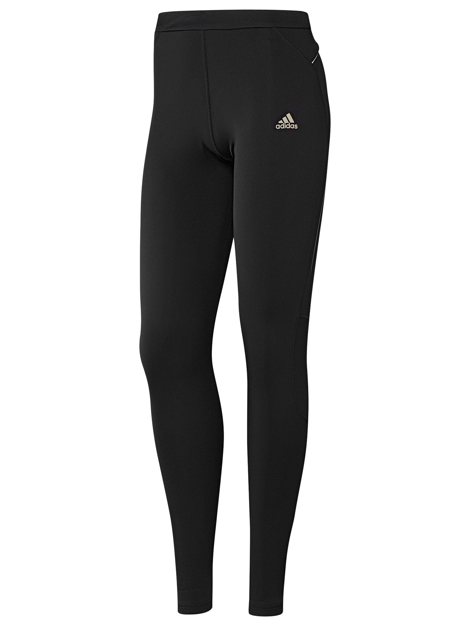 Adidas Sequencials Long Tights, Black