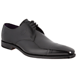 Barker for John Lewis Holborn Toe Cap Leather Derby Shoes