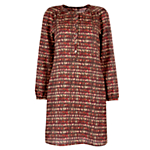Bensimon Gardiner Tunic Dress, Print
