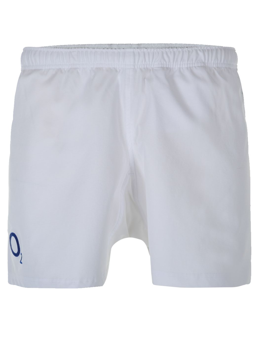 Canterbury England Home Shorts, White
