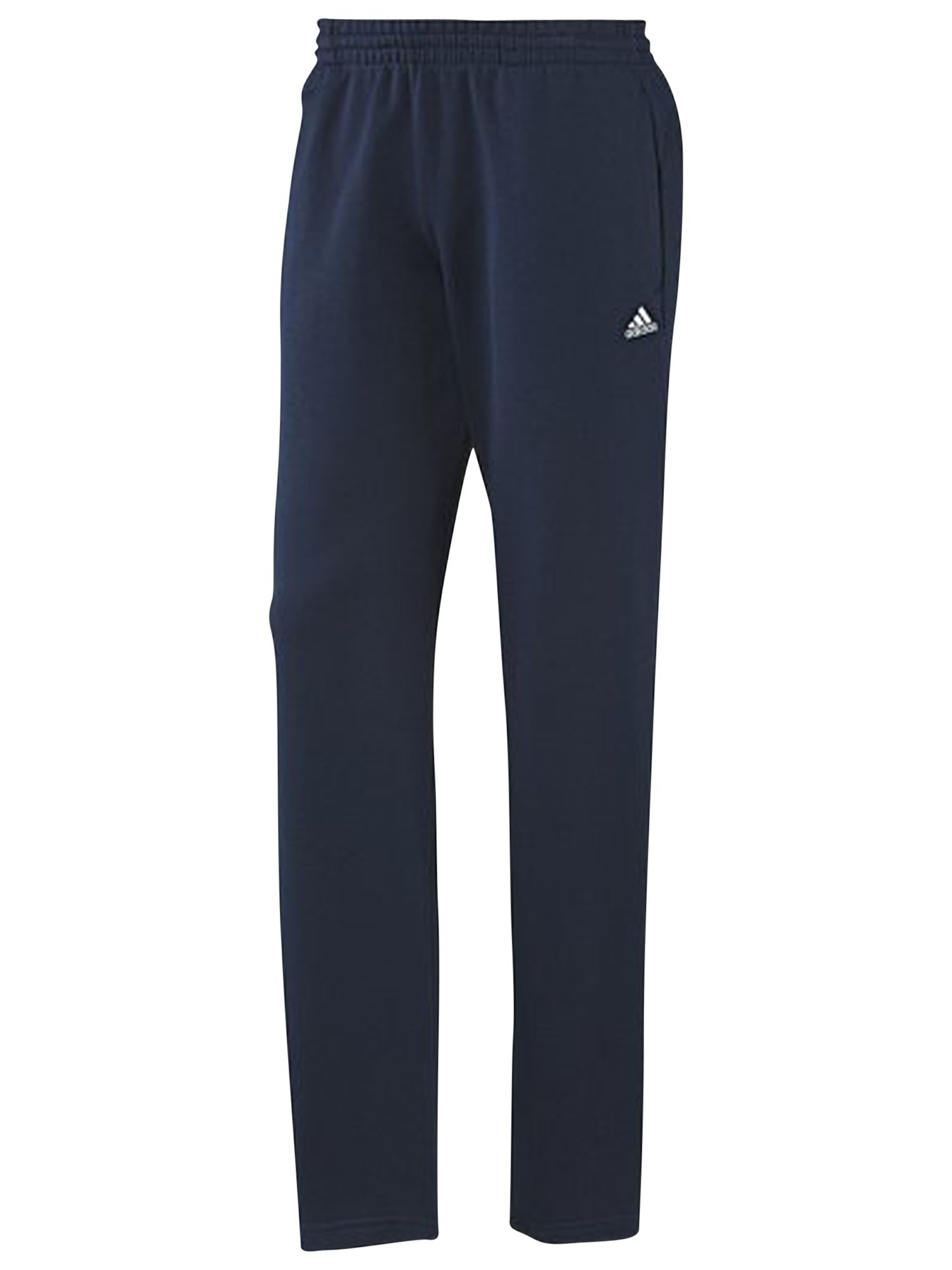 Adidas Essentials Sweatpants, Navy