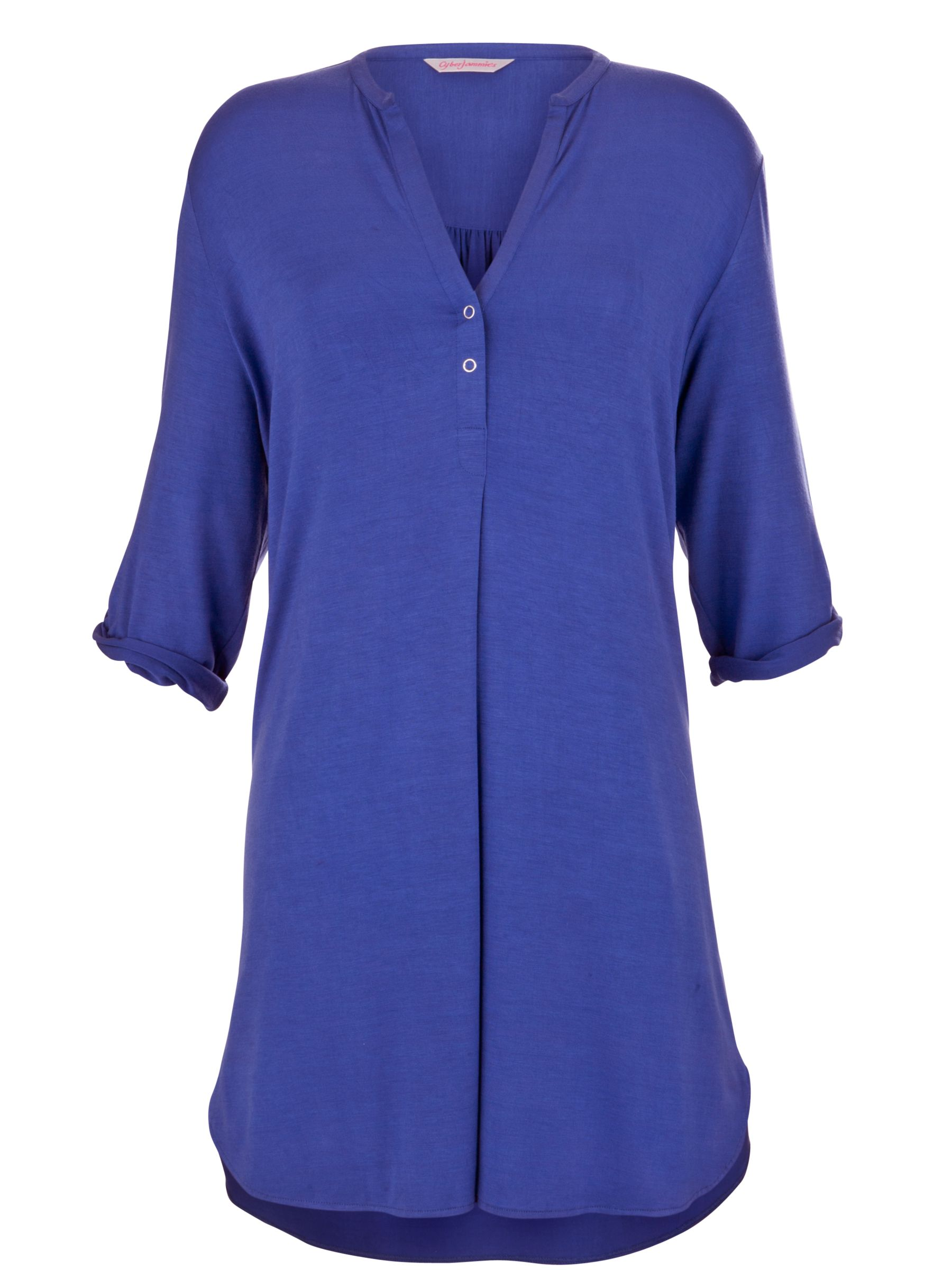 Cyberjammies Cornflower Nightshirt, Blue