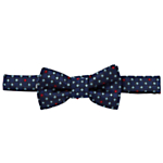 John Lewis Boy 150 Years Bow Tie, Navy, £6 - £7