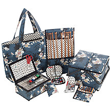 Buy John Lewis Japanese Floral Sewing & Knitting Range  Online at johnlewis.com